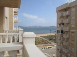 Apartamento muy próximo a la playa