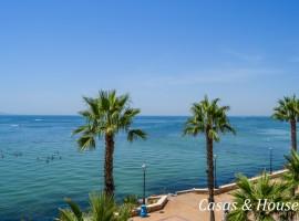 Puerto & Playa residencial en primera linea de Mar Menor