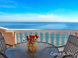 Apartamento en primera linea de Mediterráneo en Castillo de Mar