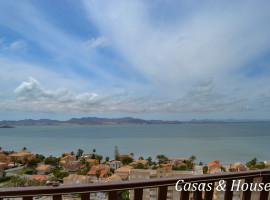 Apartamento en Torremares con excepcionales vistas
