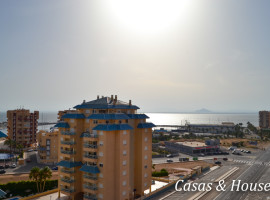 One bedroom apartment near the Mediterranean