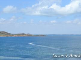Jardin del Mar en La Manga km 7