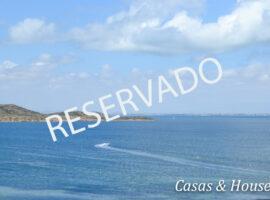 Jardin del Mar complex Mar Menor views