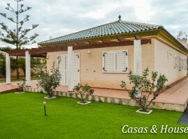 CHALET INDEPENDIENTE EN VENECIOLA