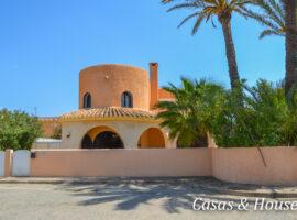 Villa en La Manga del Mar Menor