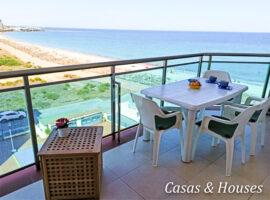 Libertad dos playas apartamento frente al Mediterráneo