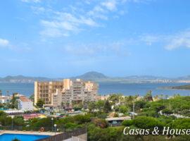 Apartamento junto al Mar en Monte Blanco