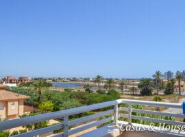 Residencial Luz Bahía entre dos mares