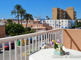 Apartamento de dos dormitorios en La Plaza Bohemia urbanización Los corales